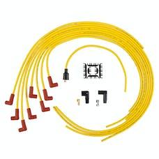 ACCEL 4041 8mm Super Stock Graphite Core Wire Set