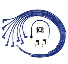 ACCEL 4041B 8mm Super Stock Graphite Core Wire Set