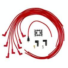 ACCEL 4041R 8mm Super Stock Graphite Core Wire Set