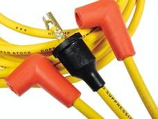 ACCEL 4042 8mm Super Stock Graphite Custom Wire Set