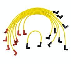 ACCEL 4048 8mm Super Stock Graphite Custom Wire Set