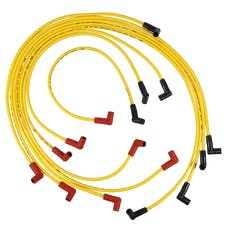 ACCEL 4050 8mm Super Stock Graphite Custom Wire Set