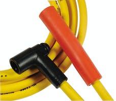ACCEL 4071 8mm Super Stock Graphite Custom Wire Set