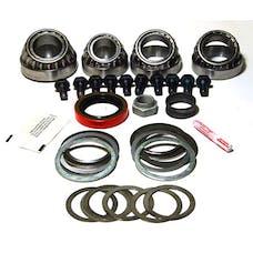 Alloy USA 352052 Micro Install Kit, for Dana 44 Rear; 07-17 Jeep Wrangler JK