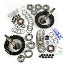 Alloy USA 360006 Master Overhaul Kit, for Dana 30; 07-17 Jeep Wrangler