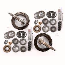 Alloy USA 360035 Ring/Pinion Kit, D44 Front - D44 Rear, 5.13 Ratio; 97-06 Wrangler TJ