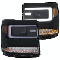 AnzoUSA 111373 Projector Headlights