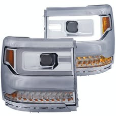 AnzoUSA 111374 Projector Headlights