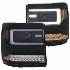 AnzoUSA 111375 Projector Headlights