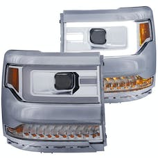 AnzoUSA 111376 Projector Headlights