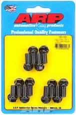 ARP 100-1101 3/8 x .750in Hex Header Bolt Kit