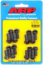 ARP 100-1102 3/8in Hex Header Bolt Kit