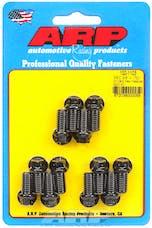 ARP 100-1103 3/8 x .750in drilled Hex Header Bolt Kit