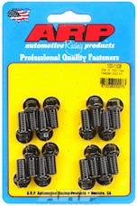 ARP 100-1108 3/8 X .750in Hex Header Bolt Kit
