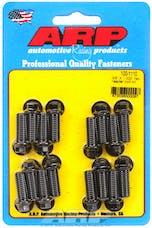 ARP 100-1110 3/8 X 1.000in Hex Header Bolt Kit