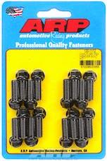 ARP 100-1112 Hex Header Bolt Kit