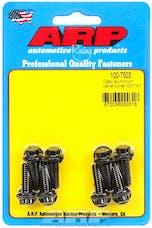 ARP 100-7503 Cast Aluminum Valve Cover Bolt Kit