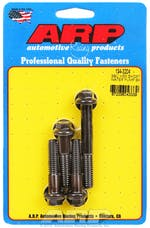 ARP 134-3204 Water Pump Bolt Kit