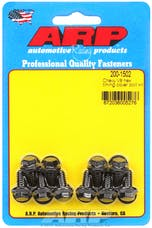 ARP 200-1502 TImingCover Bolt Kit