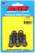 ARP 250-3007 Carrier Fastener - Pinion Support Bolt Kit