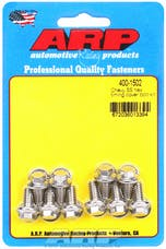 ARP 400-1502 Timing Cover Bolt Kit