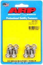 ARP 400-7501 SS valve cover bolt kit