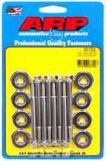 ARP 400-7529 hex valve cover bolt kit