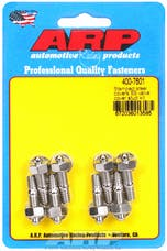 ARP 400-7601 Stamped steel covers SS valve cover stud kit