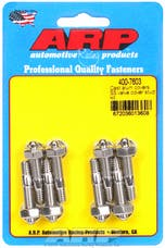 ARP 400-7603 Cast alum covers SS valve cover stud kit