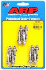 ARP 400-7616 Hi-perf SS 12pt valve cover stud kit, 12pc