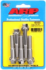 ARP 430-3202 Stainless Steel hex water pump bolt kit