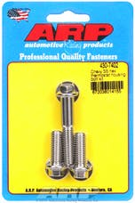 ARP 430-7402 Stainless Steel hex thermostat housing bolt kit