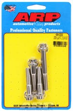 ARP 434-3203 12pt short water pump bolt kit