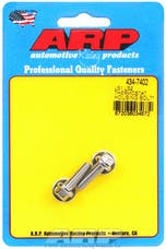 ARP 434-7402 Stainless Steel hex thermostat housing bolt kit