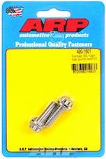 ARP 490-1601 Stainless Steel 12pt fuel pump bolt kit