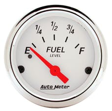 AutoMeter Products 1317 Fuel Level  240 E/33 F