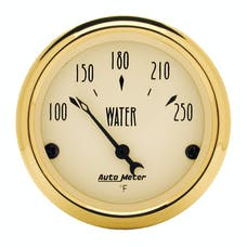 AutoMeter Products 1538 Water Temp  100-250 F