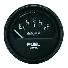 AutoMeter Products 2315 Fuel Level 73 E/8-12 F