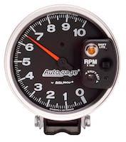 AutoMeter Products 233903 Tach W/Shift-Light  10,000 RPM