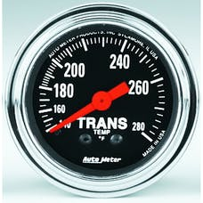 AutoMeter Products 2451 Trans Temp  140-280 F