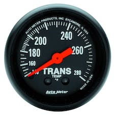 AutoMeter Products 2615 Trans Temp  140-280 F