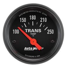 AutoMeter Products 2640 Transmission Temp Gauge 100-250 F