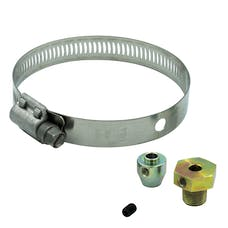 AutoMeter Products 3256 LED EGT Install Kit; No Probe