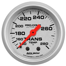 AutoMeter Products 4351 Trans Temp  140-280 F