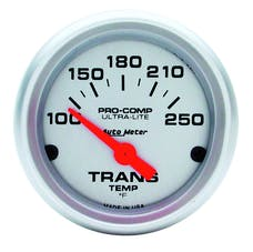 AutoMeter Products 4357 Trans Temp  100-250 F