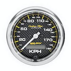 AutoMeter Products 4787-M Speedo  190 KPH