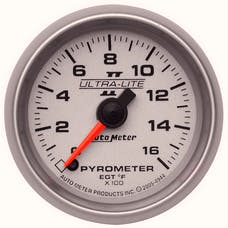 AutoMeter Products 4944 Pyrometer Kit 0-1600  (FS)