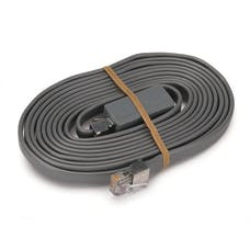 AutoMeter Products 5220 Extension Cable; 8ft.; for remote mounting Playback Tach Keypad Controls