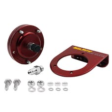 AutoMeter Products 5376 Fuel Pressure Isolator Kit