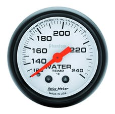 AutoMeter Products 5732 Water Temp  120-240 F